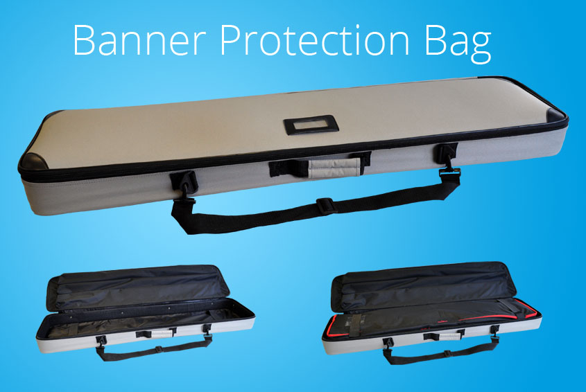 Banner Protection Bag Image