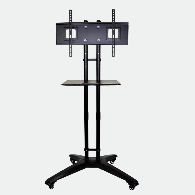 monitorst nder tv st nder posso online shop. Black Bedroom Furniture Sets. Home Design Ideas