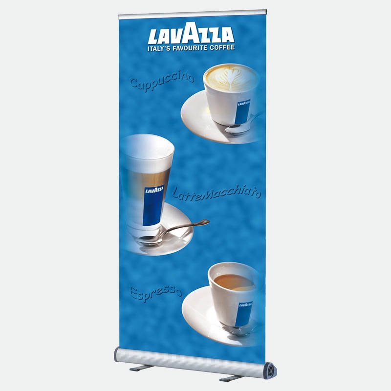 Bannerdisplay, Banner Roll Up 100 cm