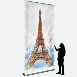 Business Banner 150 x 287 cm einseitig