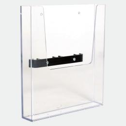 Crown Truss Acrylhalter A4 für Broschüren