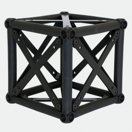 Crown Truss Modul Corner Block - Eckblock 15x15x15
