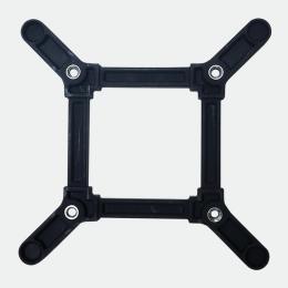 Crown Truss Modul Verbindungskreuz - 15x15x2