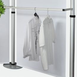 Limbo Kleiderstange als Vorbau für 100er Element