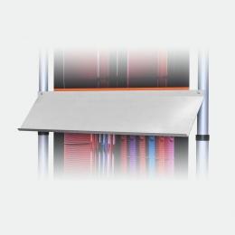 Limbo Prospektablage 100er Element für 3x DIN A4