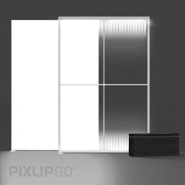 PIXLIP GO Lightbox Set 200 x 250 cm