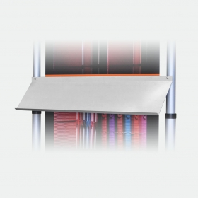 Limbo Prospektablage 3x DIN A4