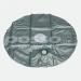 Beachflag Wassersack 10l