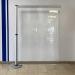 Erweiterungsset 150 - Limbo Hygiene Corona Trennwand