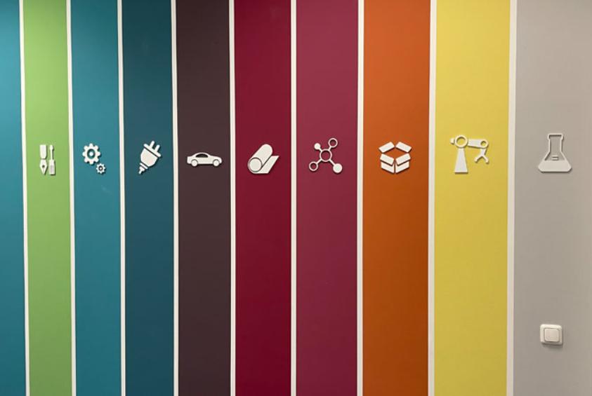 Machen Sie Ihre Räume zu Unikaten: Klebeposter, Gallery Print, Fototapete & mehr Image