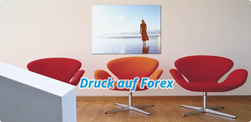 Forex druck online