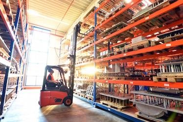 Photo Logistik